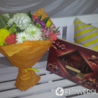 FLowers-Delivery-to-Cherkassy, Ukraine