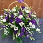 Доставка цветов в Англию