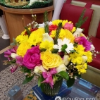 Доставка цветов в США