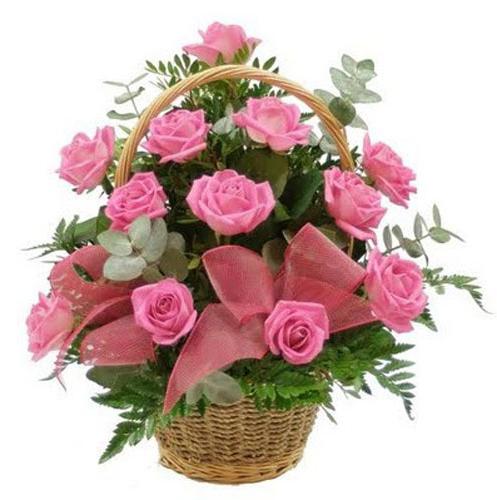 Dance of Roses bouquet Букет Танец Роз