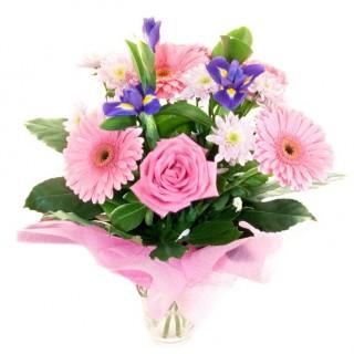 Заказать цветы с одного города в другой город #7