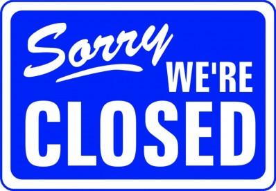 Цветочные салоны в США не работают в воскресенье