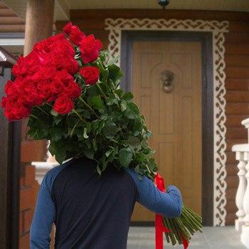 Flower delivery to Russia, Ukraine, Belarus