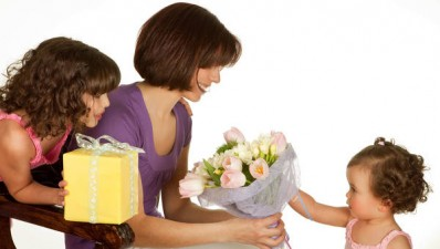 Honor mothers on Mother's Day