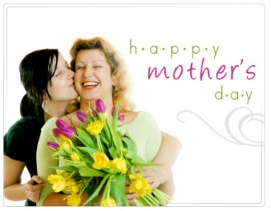 Mother's Day has been adopted to many countries