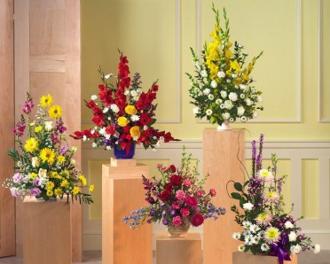 Funeral Flowers Now