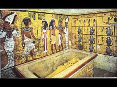 Ancient Egypt ceremonies
