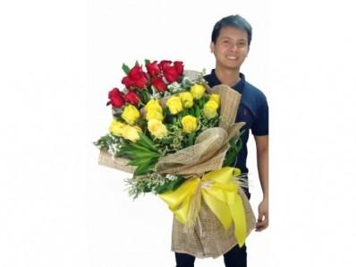Заказать доставку цветов в любой город мира